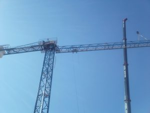 Grua Torre JFS (FCC) 4